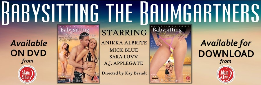 THE MOVIE - BABYSITTING THE BAUMGARTNERS